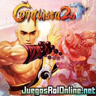 Conquista Online 2.0