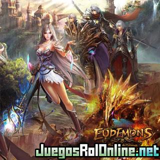 Eudemons Online
