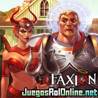 Faxion Online