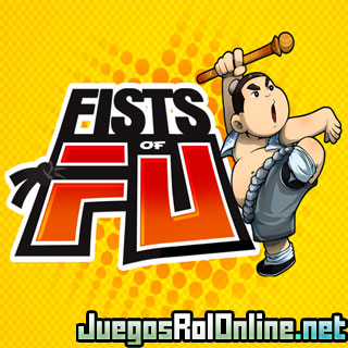 Fists of Fu