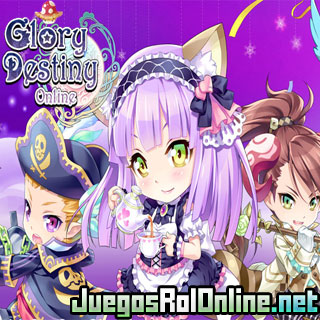Glory Destiny Online