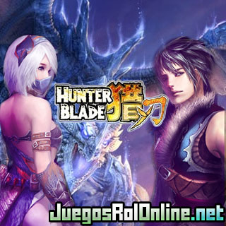 Hunter Blade
