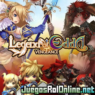 Legend of Edda: Vengeance
