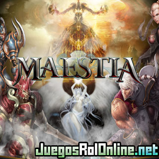 Maestia