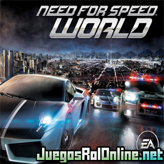 need for speed world videos y informaci n sobre el juego. Black Bedroom Furniture Sets. Home Design Ideas