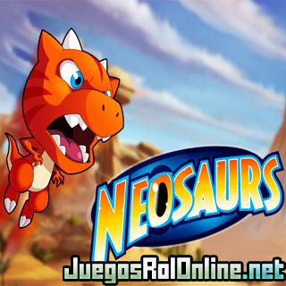 Neosaurs