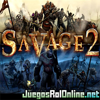 Savage 2