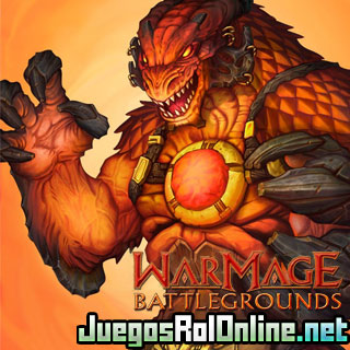 WarMage Battlegrounds